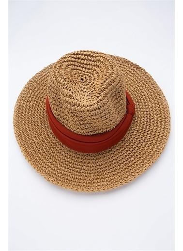 Penti Şapka Beyaz